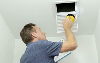 Why You Need Your Ducts Cleaned